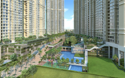 Runwal Bliss (2 BHK Premium)