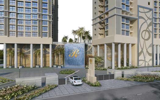 Runwal Bliss (1.5 BHK)