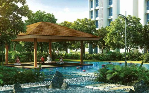 Runwal Forest (1.5 BHK)