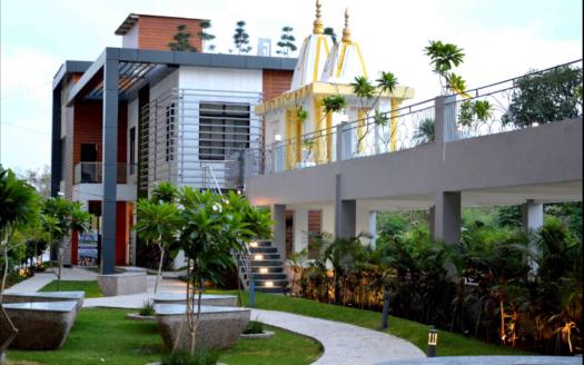 Sagar Eden Garden (3 BHK) Phase II