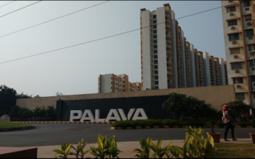Lodha Palava (3 BHK)