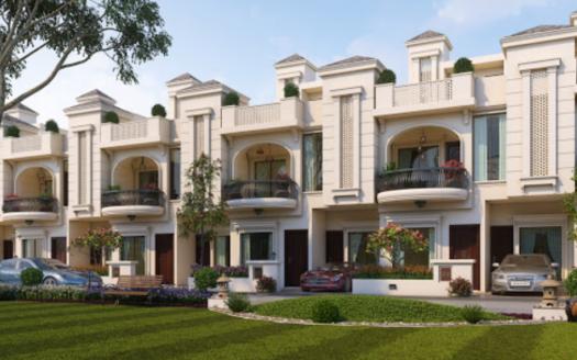 Sage Heritage (4 BHK II) Lavish Villa