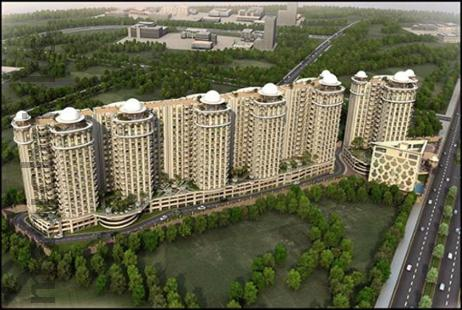 Paras Emperor (4 BHK) luxurious Apartment