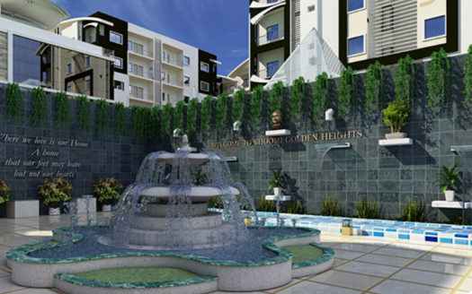 bhoomi golden heights