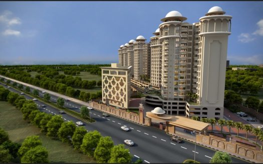 Paras Emperor (3 BHK) luxurious Apartment