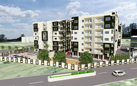 bhoomi golden heights apartment