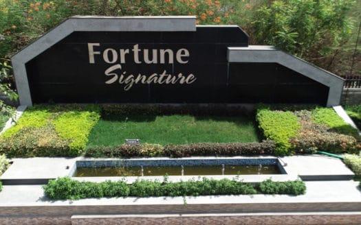 Fortune Signature (2 BHK) Apartment