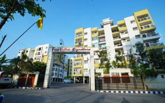 Fortune Signature (3 BHK) Apartment