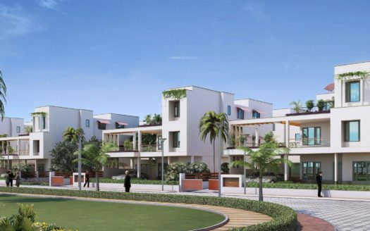 Pebble Bay Dream Bunglow (3bhk)) Duplex