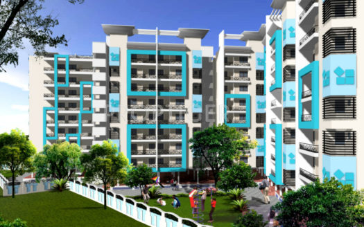 Sterling Globe Homes 3 BHK
